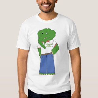 Ewaste Eddie Tee Shirt