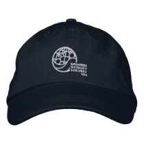 EWB-USA Hat - Navy