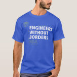 "EWB-USA Men&#39;s T-shirt<br><div class=""desc"">Engineers Without Borders USA short-sleeved men&#39;s T-shirt</div>"