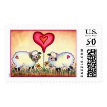 EWE ARE SO SPECIAL by SHARON SHARPE Postage