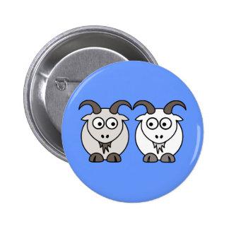 Ewe Get My Goat Pins