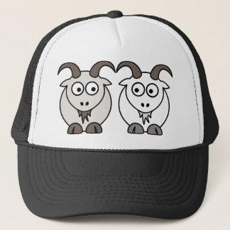 Ewe Get My Goat Trucker Hat