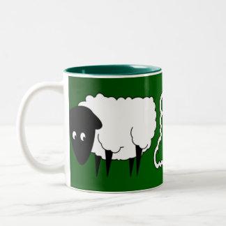 Ewe Mug