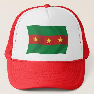 Ewe People Flag Hat