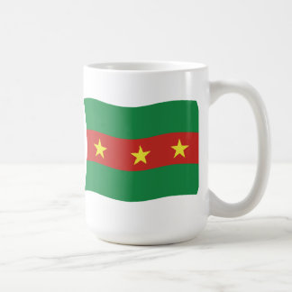 Ewe People Flag Mug