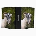 Ewe Photo Book 3 Ring Binders
