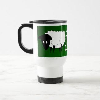 Ewe - Reusable Travel Mug