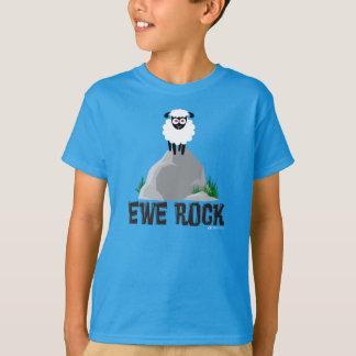 EWE ROCK T-SHIRT
