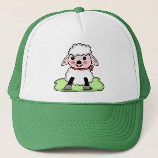 ewe trucker hat