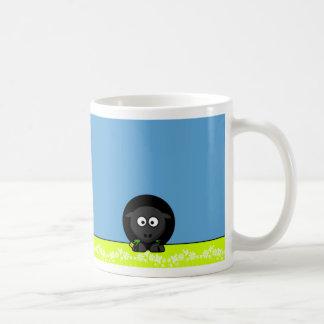 ewegive sheep a bad name coffee mug