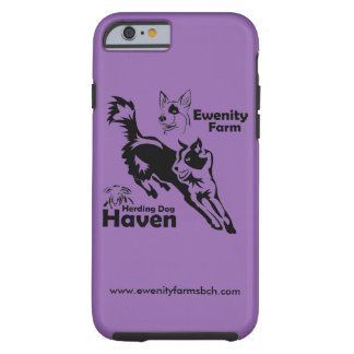 Ewenity Farm Phone Case