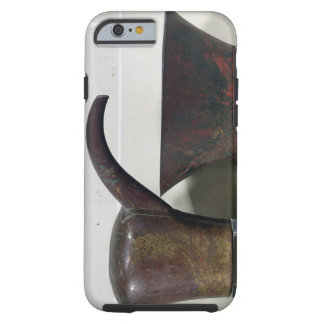 Ewer and basin (copper) tough iPhone 6 case