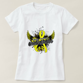 Ewing Sarcoma Awareness 16 T-shirt