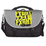 Ewing Sarcoma Fight The Fight Laptop Bags