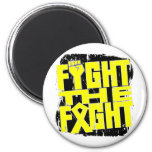 Ewing Sarcoma Fight The Fight Magnets