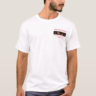 EWP - Quatro Gnome Fan Club Shirt