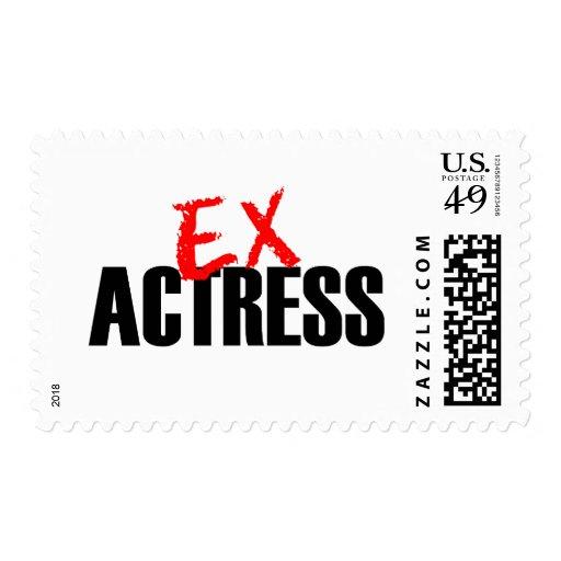 EX ACTRIZ