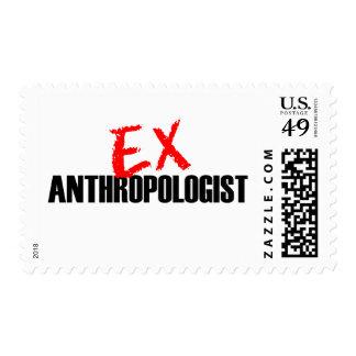 EX ANTROPÓLOGO SELLOS