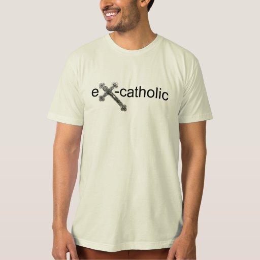 Ex-Católico Playera