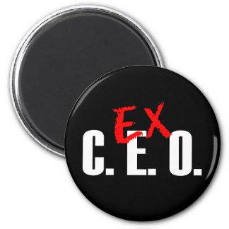 EX CEO DARK MAGNET