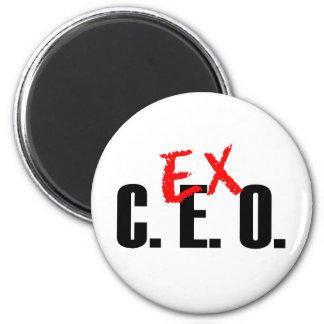 EX CEO LIGHT MAGNET