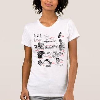 Ex-Communicate T Shirt
