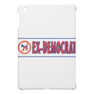 EX-DEMOCRAT