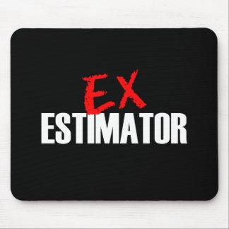 EX ESTIMATOR DARK MOUSE PAD