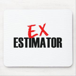 EX ESTIMATOR LIGHT MOUSE PAD