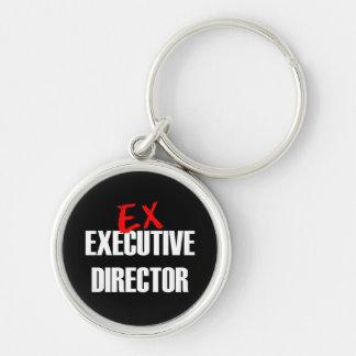 EX EXEC DIRECTOR DARK KEYCHAIN