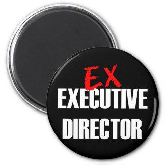 EX EXEC DIRECTOR DARK MAGNET