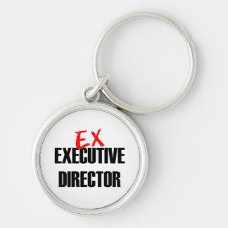 EX EXEC DIRECTOR LIGHT KEYCHAIN