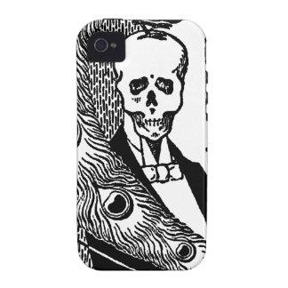 Ex Libris Case-Mate iPhone 4 Case
