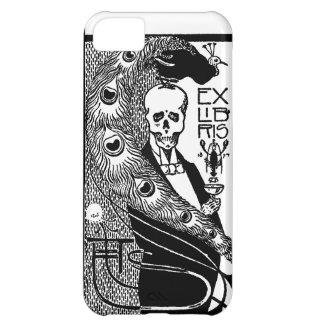 Ex Libris Case For iPhone 5C