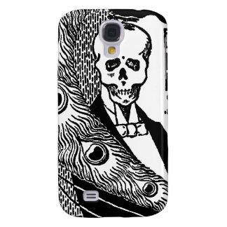 Ex Libris Samsung Galaxy S4 Cases