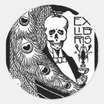 Ex Libris Sticker