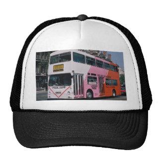 Ex-London Transport Daimler on sightseeing tour Trucker Hat