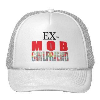 Ex-Mob Girlfriend Trucker Hat