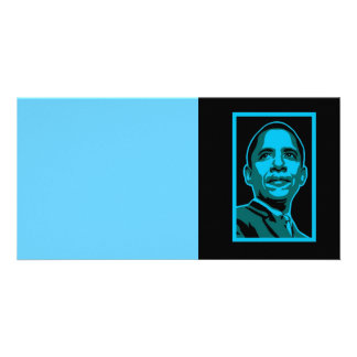 Ex-Obama Supporter! - Photo Card