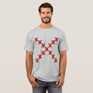Ex-president Trump T-Shirt