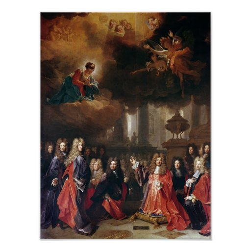 Ex-Voto, 1696 Póster