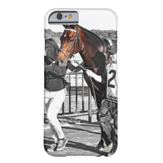 Exaggerator Barely There iPhone 6 Case