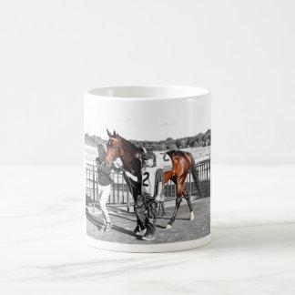 Exaggerator Coffee Mug