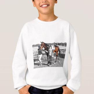 Exaggerator Sweatshirt