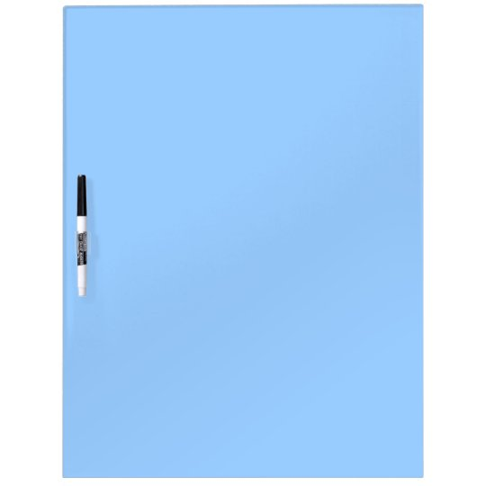 Exam Room Marker Board (Sky Blue)