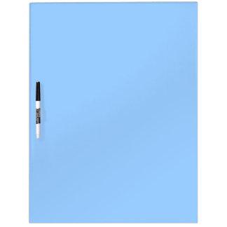 Exam Room Marker Board (Sky Blue) Dry-Erase Board