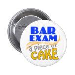 Examen para ejercer la abogacía - pedazo de torta pins