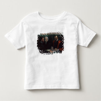 Examination at the Faculty of Medicine, 1901 Toddler T-shirt