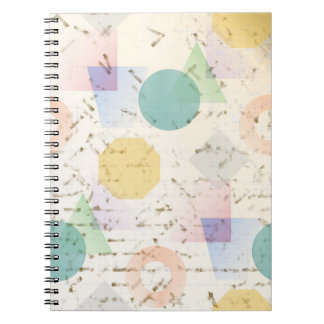 Examined Spiral Notebooks