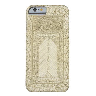 Example of a Turkish Chimney, from 'Art and Indust Barely There iPhone 6 Case